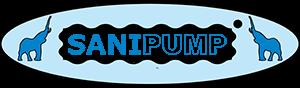 DARÁLÓS WC Logo